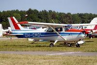 OH-CMD @ ESKB - Cessna 172N Skyhawk [172-68649] Stockholm-Barkarby~SE 07/06/2008