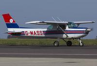 G-MASS @ EGSH - Departing EGSH. - by Matt Varley