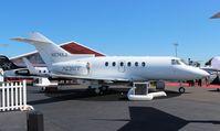 N274XJ @ ORL - Hawker 800XP at NBAA