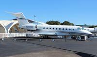 N280GD @ ORL - Gulfstream G280 at NBAA