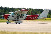 OH-CAM @ ESKB - Cessna 172P Skyhawk [172-74753] Stockholm-Barkarby~SE 07/06/2008
