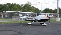 N289CS - Cessna 182T