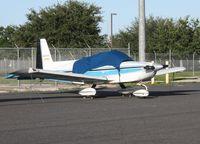N313TA - AA-5A