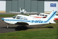 G-GFCA photo, click to enlarge