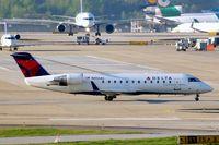 N850AS @ KATL - Canadair CRJ-200ER [7355] (Delta Connection) Atlanta-Hartsfield~N 11/04/2010