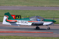 G-OCAC photo, click to enlarge