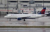 N328NW @ MIA - Delta A320
