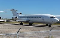 N342PA @ OPF - Former Pan Am incarnation 3 727-200 - by Florida Metal