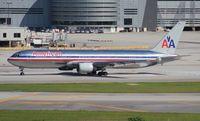 N357AA @ MIA - American 767-300