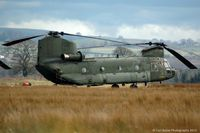 D-101 @ EGNC - Here for the annual exercise. - by Carl Byrne (Mervbhx)