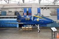139947 @ TIP - Pretending to be a Blue Angel plane - by Glenn E. Chatfield