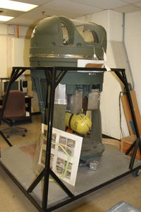 41-24485 @ KFFO - Memphis Belle top turret