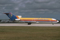 6Y-JMN @ KMIA - Air Jamaica 727-200 - by Andy Graf - VAP