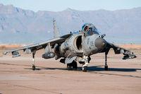165427 @ KIWA - Boeing AV-8B(R) Harrier - by Roland Bergmann-Spotterteam Graz