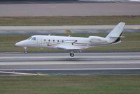 N373ML @ TPA - Gulfstream 150