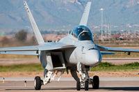 166973 @ KIWA - Boeing F/A-18F Super Hornet - by Roland Bergmann-Spotterteam Graz