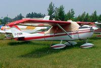 C-FSSN @ CYOO - Cessna 150F [150-61835] Oshawa~C 25/06/2005 - by Ray Barber