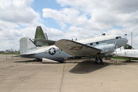 43-49336 @ TIP - At Chanute Air Museum - by Glenn E. Chatfield