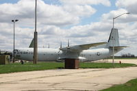 56-2009 @ TIP - Chanute Air Museum - by Glenn E. Chatfield