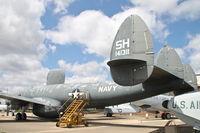 141311 @ TIP - Chanute Air Museum - by Glenn E. Chatfield