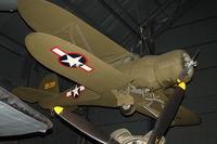 44-76068 @ KFFO - In WWII gallery - by Glenn E. Chatfield