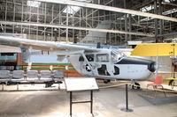 67-21411 @ TIP - Chanute Air Museum - by Glenn E. Chatfield