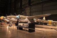 44-53232 @ KFFO - In the WWII gallery - by Glenn E. Chatfield