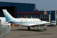 C-FXCI @ CYOO - Piper PA-31-310 Turbo Navajo B [31-7300927] Oshawa~C 25/06/2005 - by Ray Barber