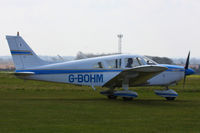 G-BOHM photo, click to enlarge