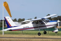 24-4774 @ YSHT - Written off in a non fatal landing accident at Shepparton in 2011. - by VHKDK