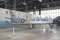 47-0615 @ TIP - Chanute Air Museum - by Glenn E. Chatfield
