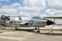 56-0273 @ TIP - Chanute Air Museum - by Glenn E. Chatfield