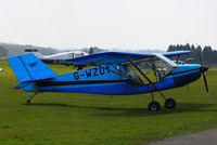 G-WZOY photo, click to enlarge