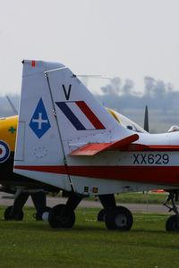 G-BZXZ photo, click to enlarge