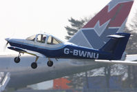 G-BWNU photo, click to enlarge