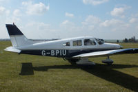 G-BPIU photo, click to enlarge