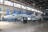 71-0286 @ TIP - Chanute Air Museum - by Glenn E. Chatfield