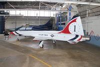 63-8441 @ TIP - Chanute Air Museum - by Glenn E. Chatfield
