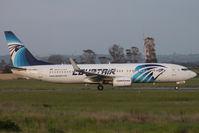SU-GDD @ LIRF - Take off