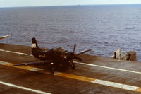 UNKNOWN - Carrier Air Group - Cold War Era - by Daniel Ihde