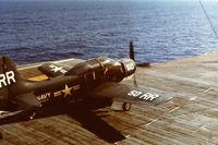 UNKNOWN - Carrier Air Group - Cold War Era - Series - by Daniel Ihde