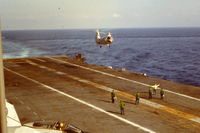 130037 - USS Lexington - Carrier Air Group - Cold War Era - by Daniel Ihde