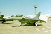 E-606 - Raf Brawdy Airshow 26/07/1990 - by Kevin Morgan