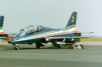 MM54475 - Raf Brawdy Airshow 26/07/1990 - by Kevin Morgan