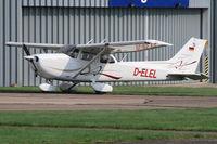 D-ELEL @ EDAY - Airport Strausberg - by Tomas Milosch