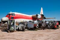 N131HP @ P08 - Lockheed C-130A - by Roland Bergmann-Spotterteam Graz