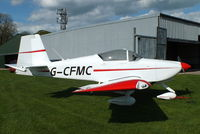 G-CFMC photo, click to enlarge