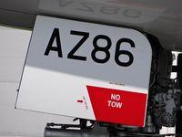 4K-AZ86 @ LFBD - Azerbaijan Airlines - by Jean Goubet-FRENCHSKY