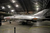 408 @ KFFO - At the National Museum of the USAF - by Glenn E. Chatfield