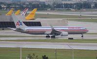 N388AA @ MIA - American 767-300